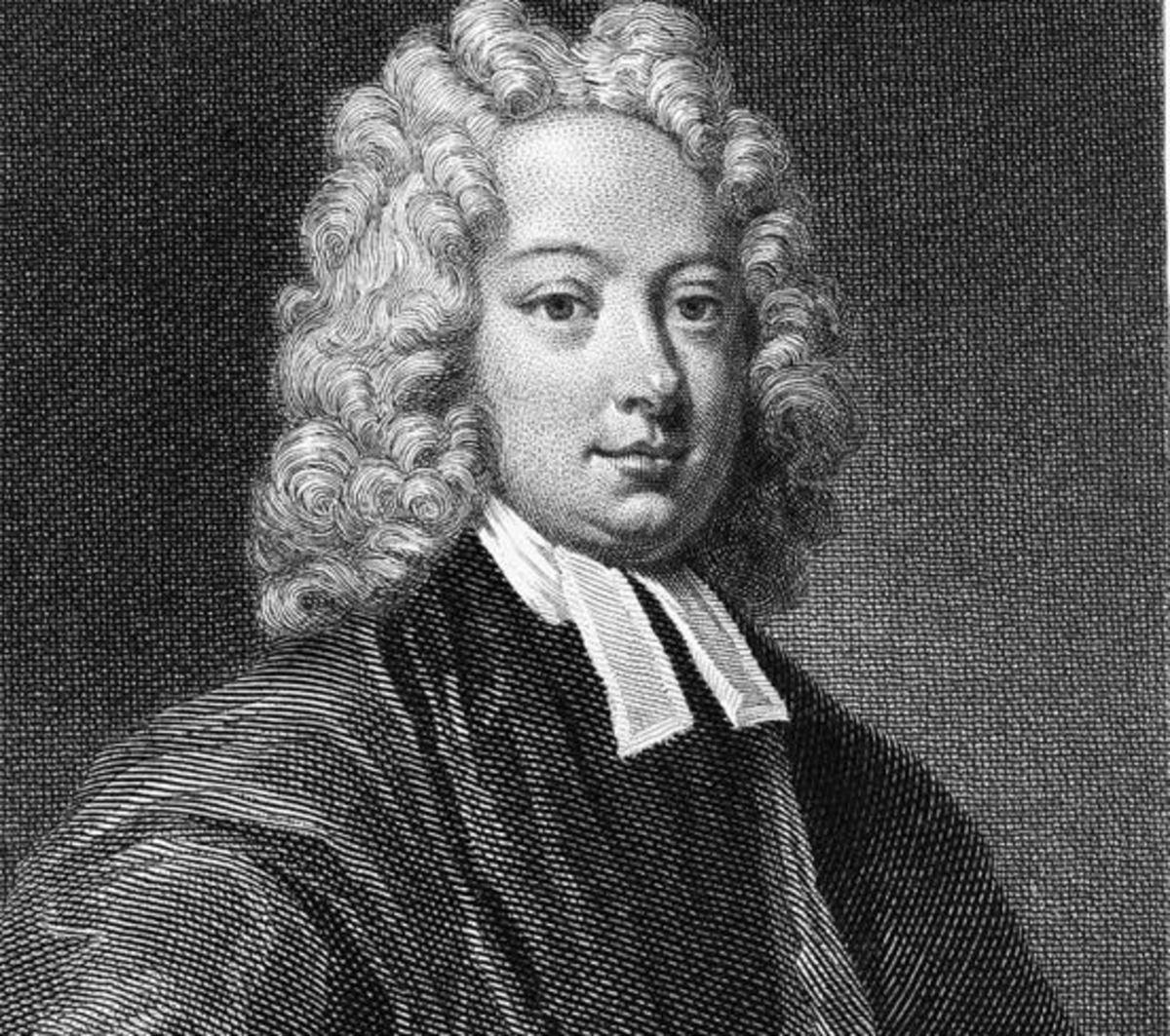 Thomas Parnell (1679-1718)