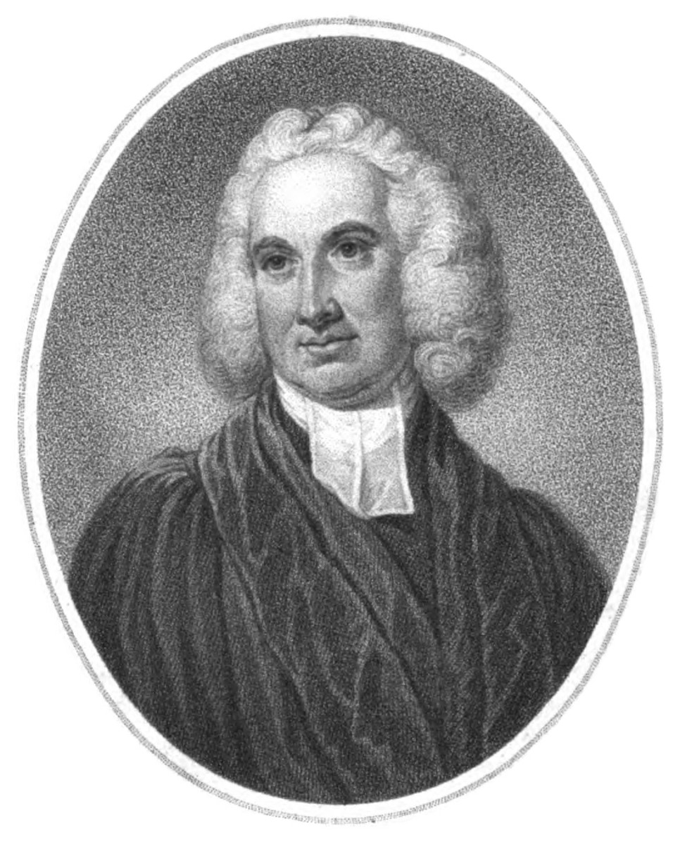 Edward Young  (1683-1765)