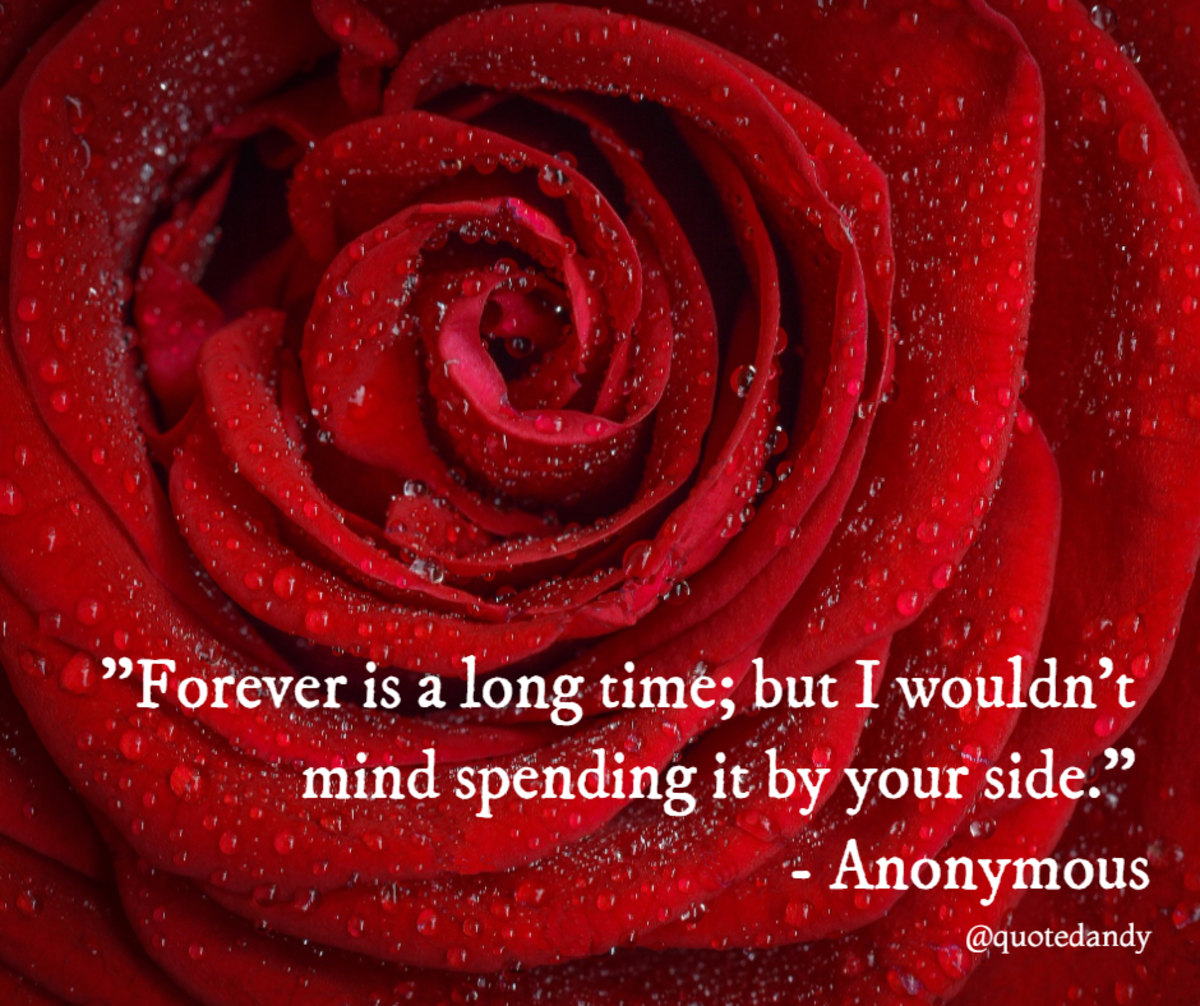 love quotes to send to her