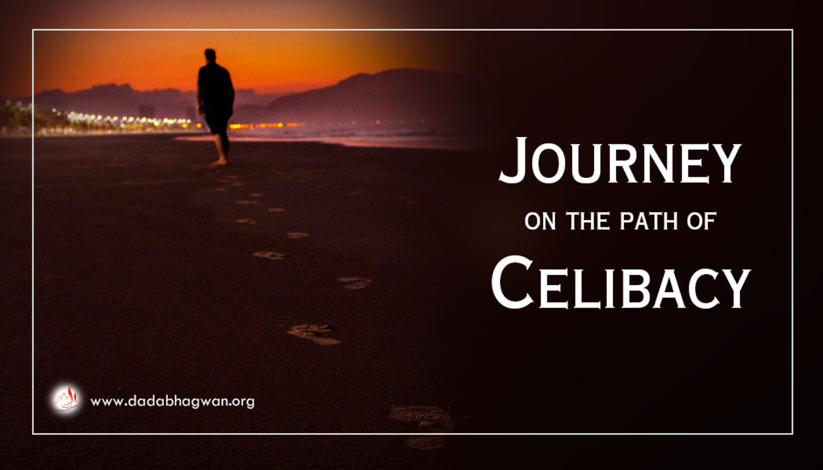 My Journey on the Path of Celibacy for Living a Celibate Life