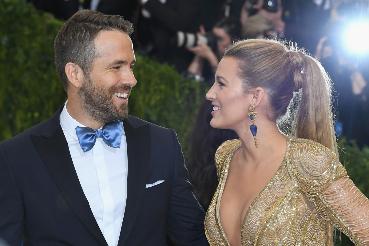 The Zodiac Sign Compatibility Of Blake Lively And Ryan Reynolds
