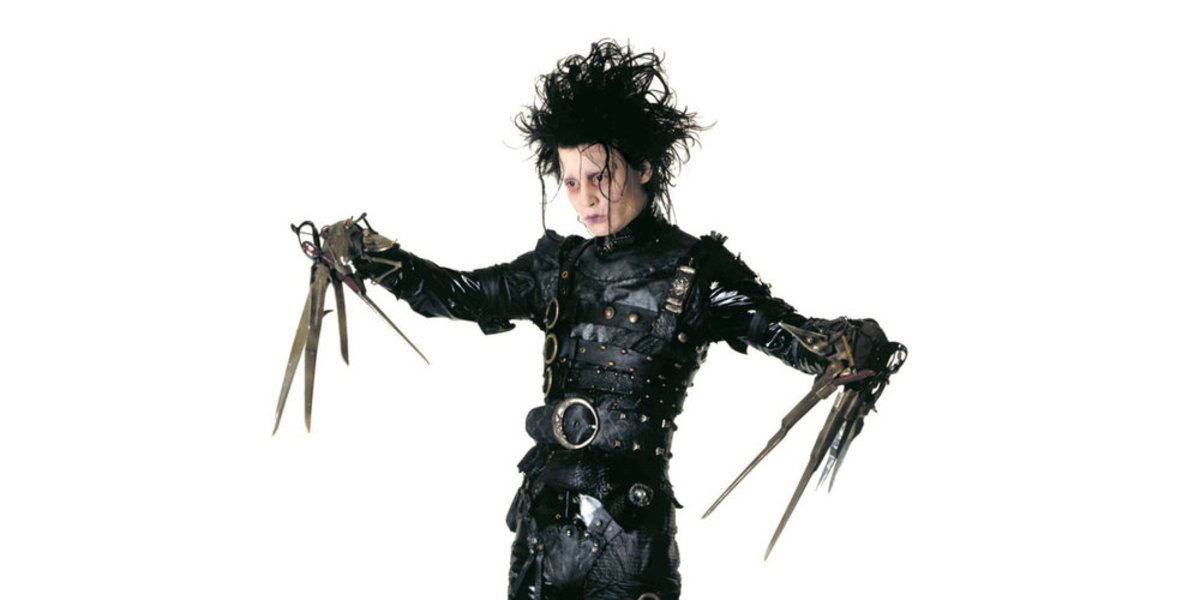 edward-scissorhands-the-theme-of-being-different