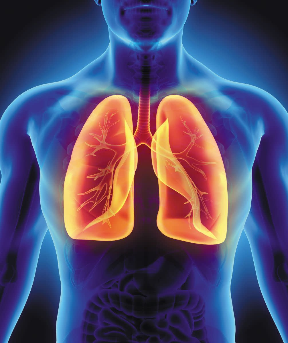 Two Alternative Methods to Help Fight Chronic Obstructive Pulmonary Disease