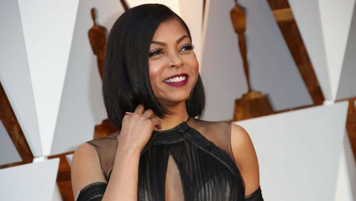 Taraji P. Henson turns 50 in 2020