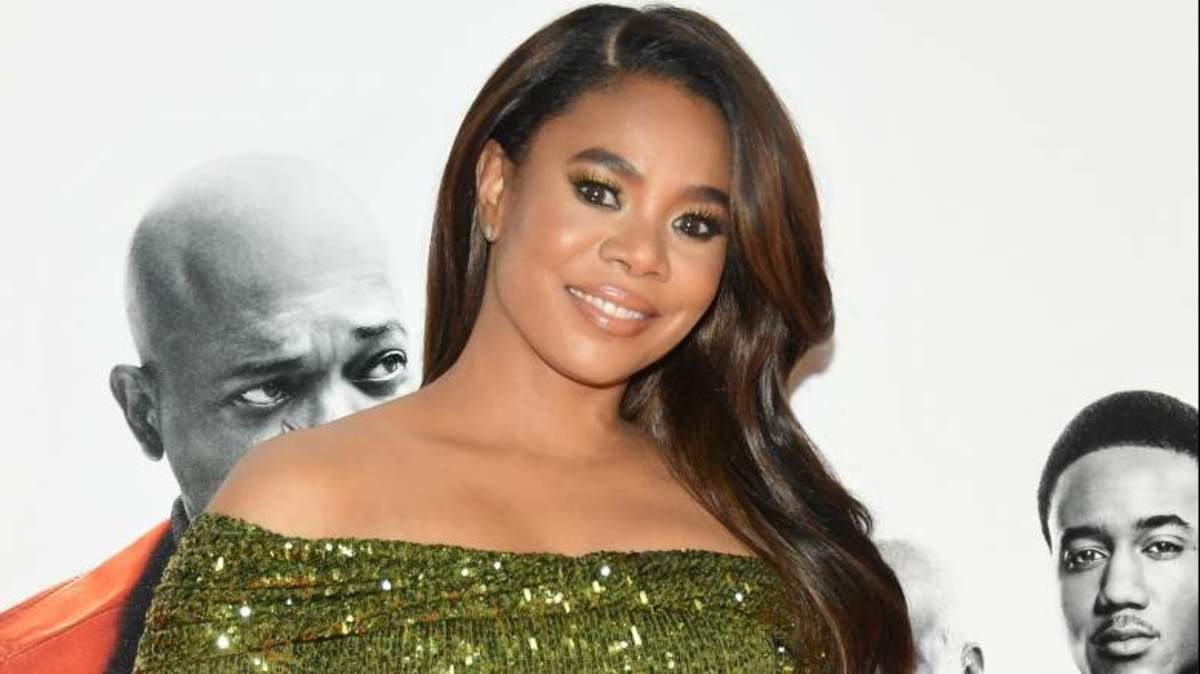 Black Actress Regina Hall turns 50 in 2020