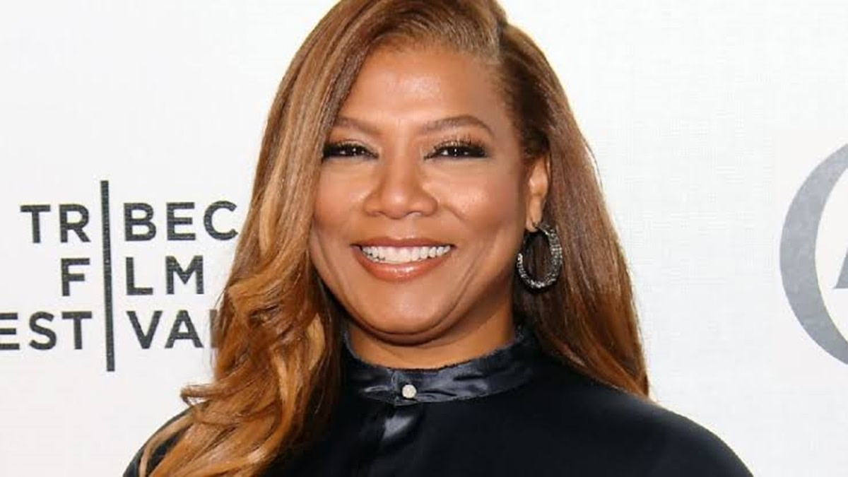 Queen Latifah turns 50 in 2020