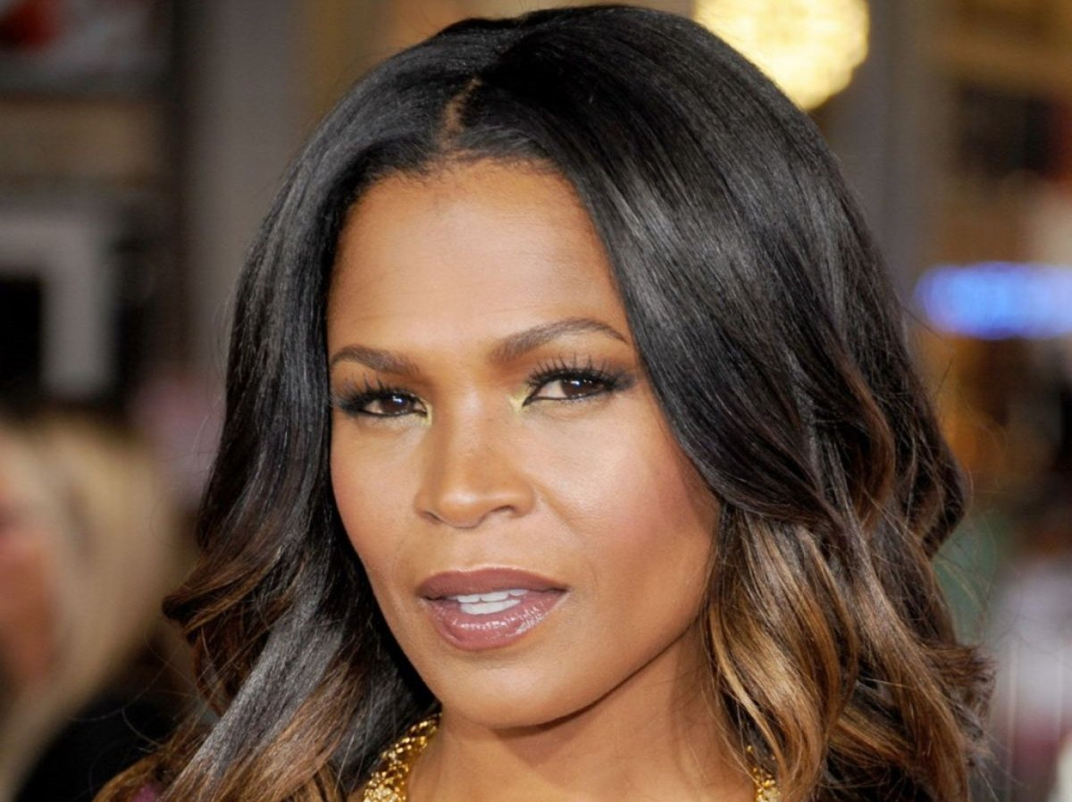 Nia Long Turns 50 in 2020