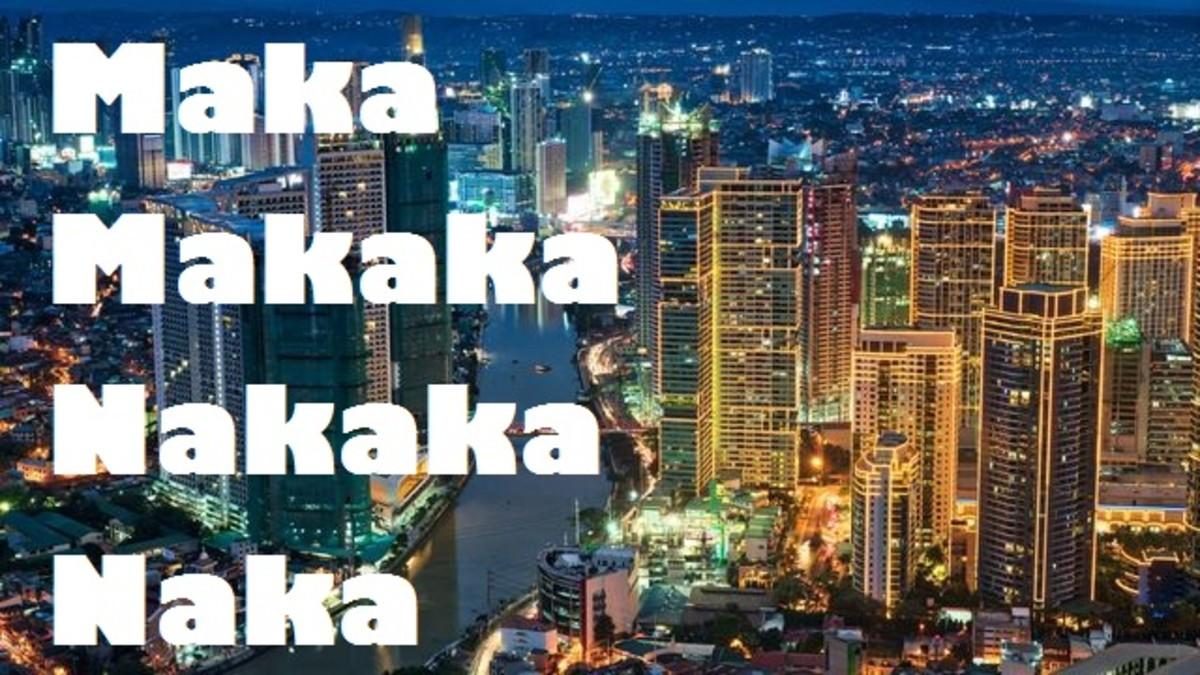 Understanding Tagalog Affixes: How and When to Use Maka, Makaka, Nakaka and Naka