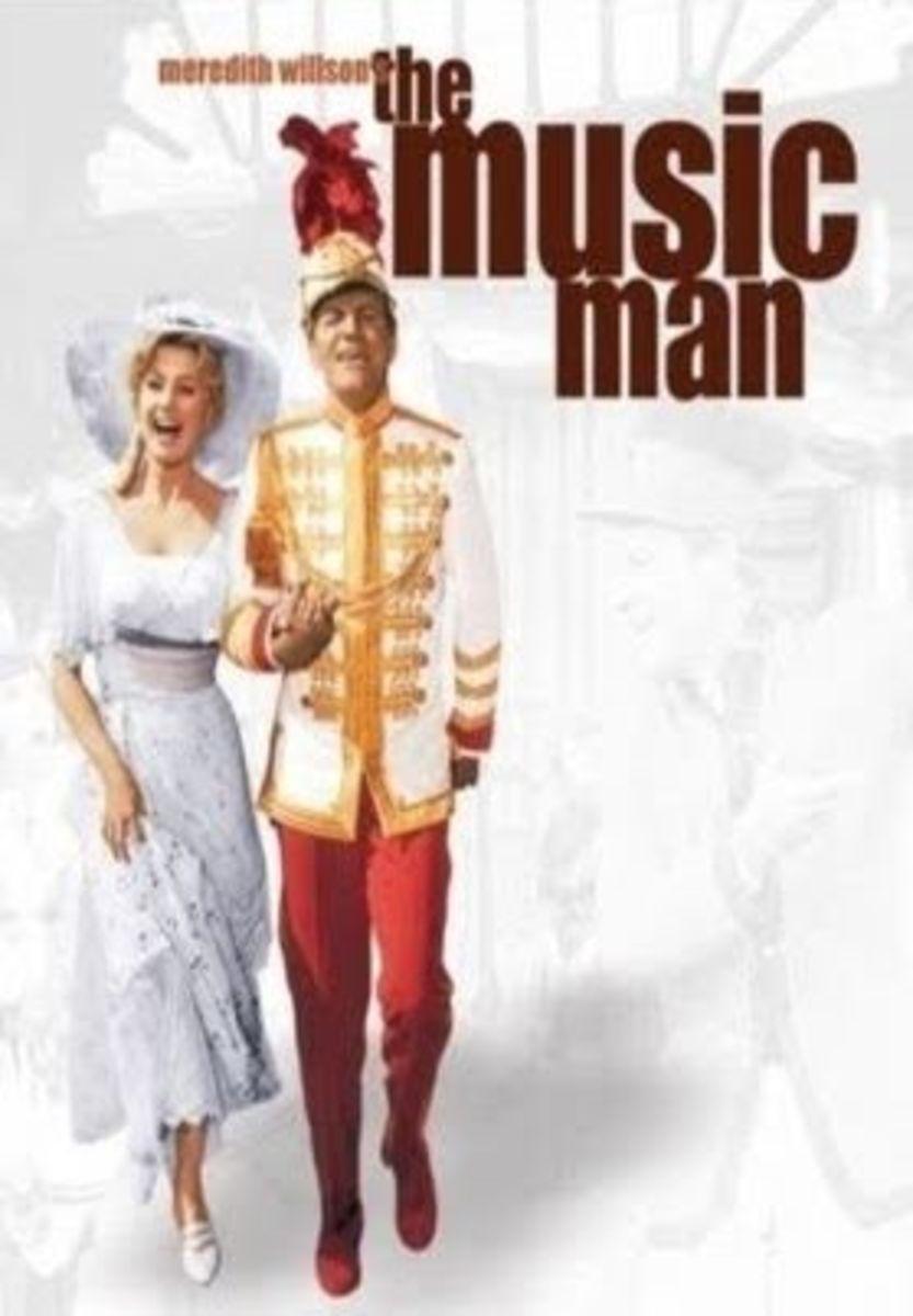 The Magical Music Man Movie