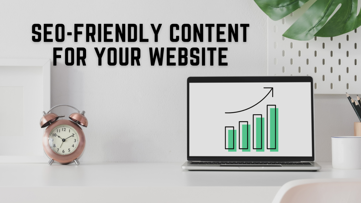 6 Proven Tips to Write SEO-friendly Content on Your Website