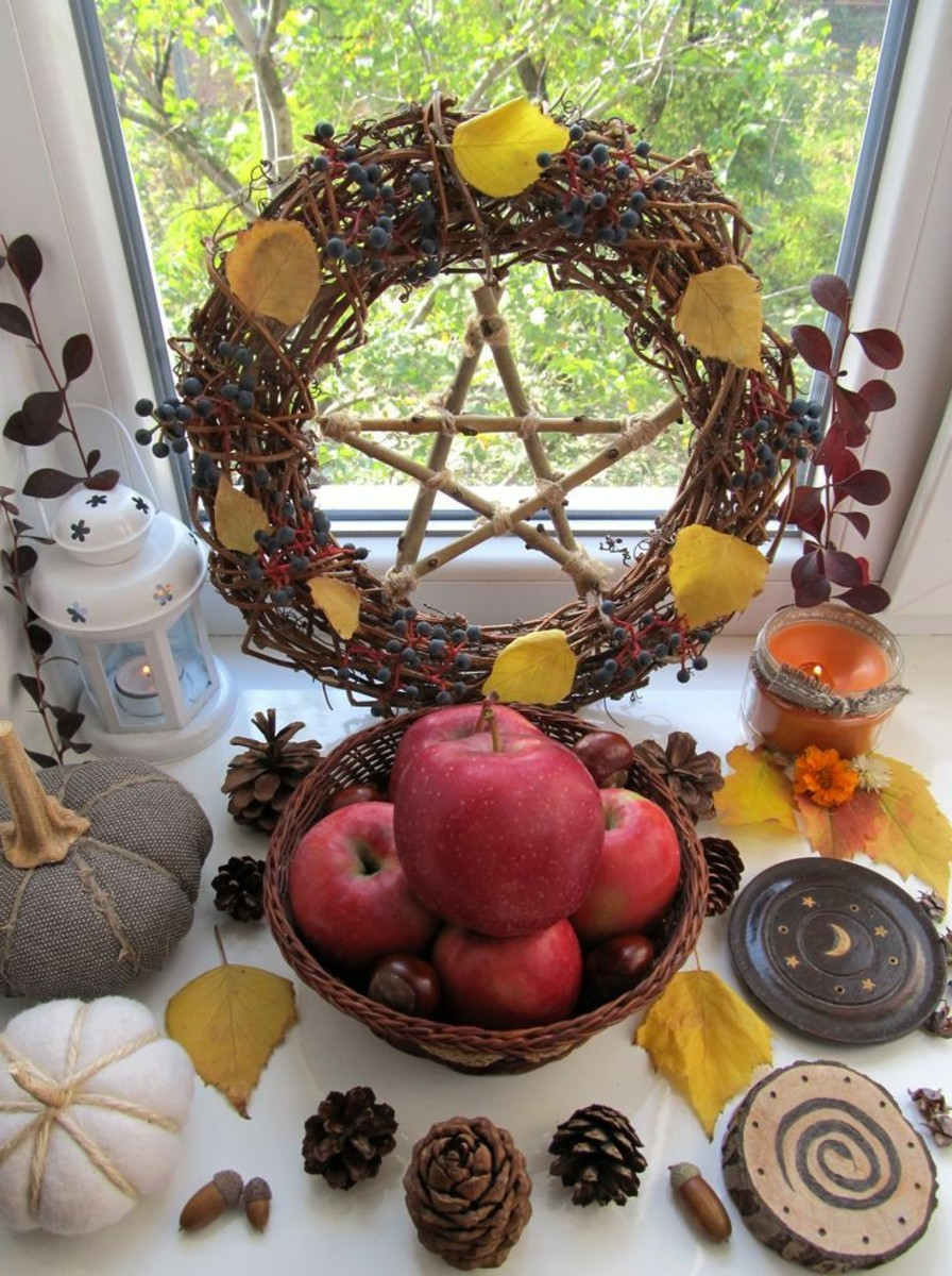 Activities For The Autumn Equinox