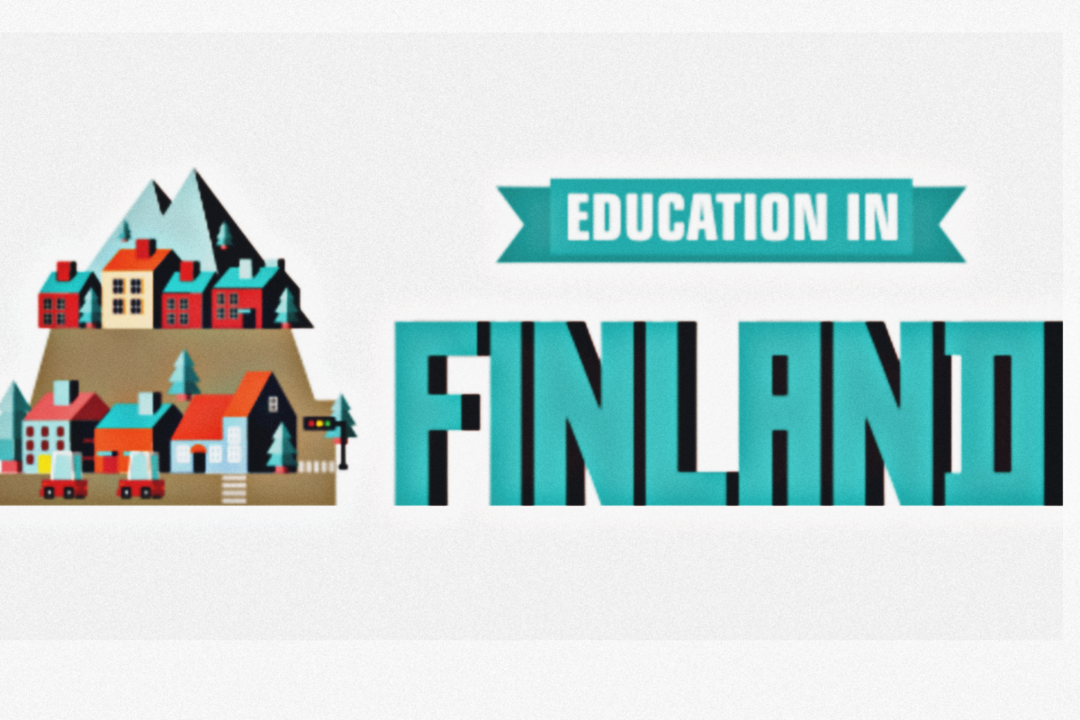 Why Finland's Educational System Is Dominating the World Stage?