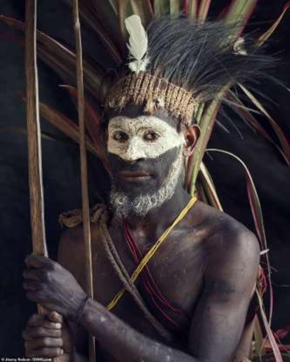 Papua,