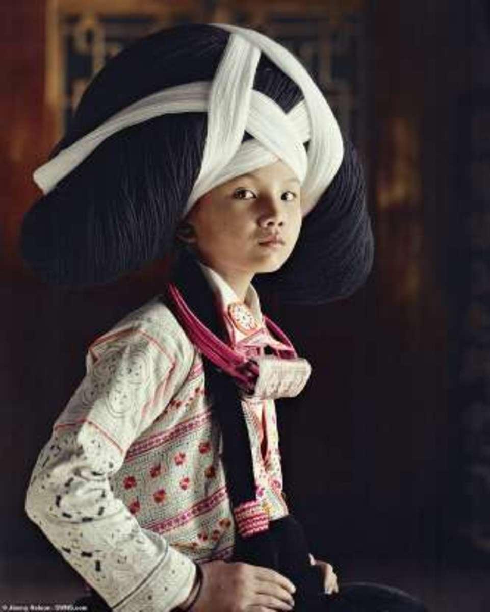 China, Indigenous