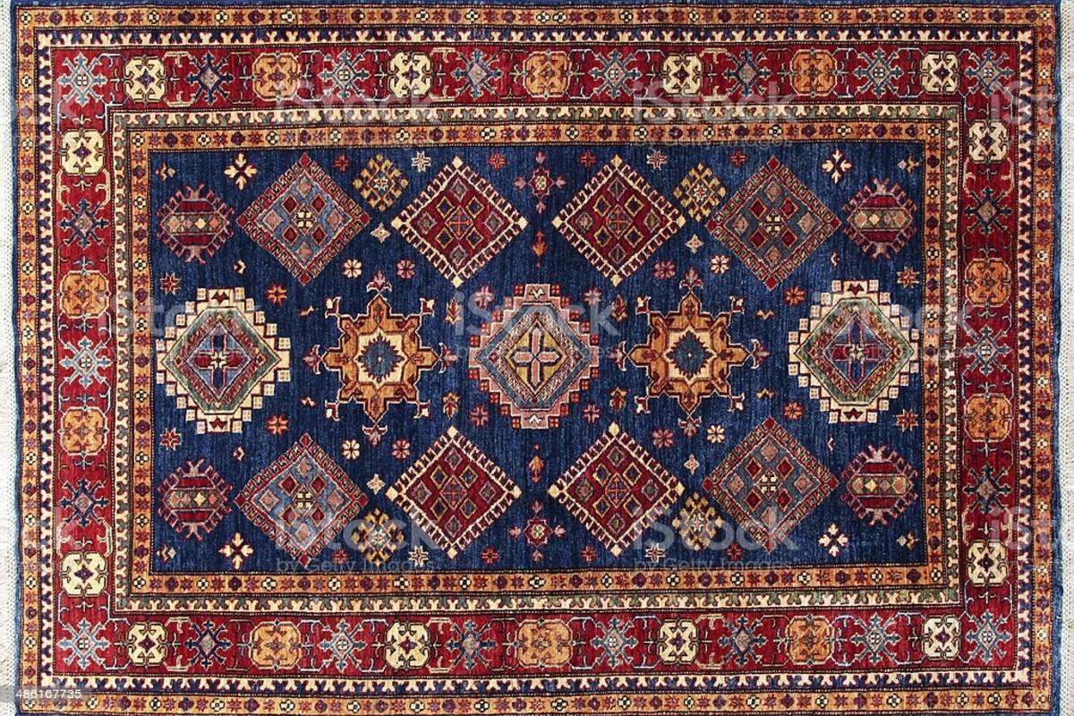 8+ Online Stores for Buying Vintage Rugs