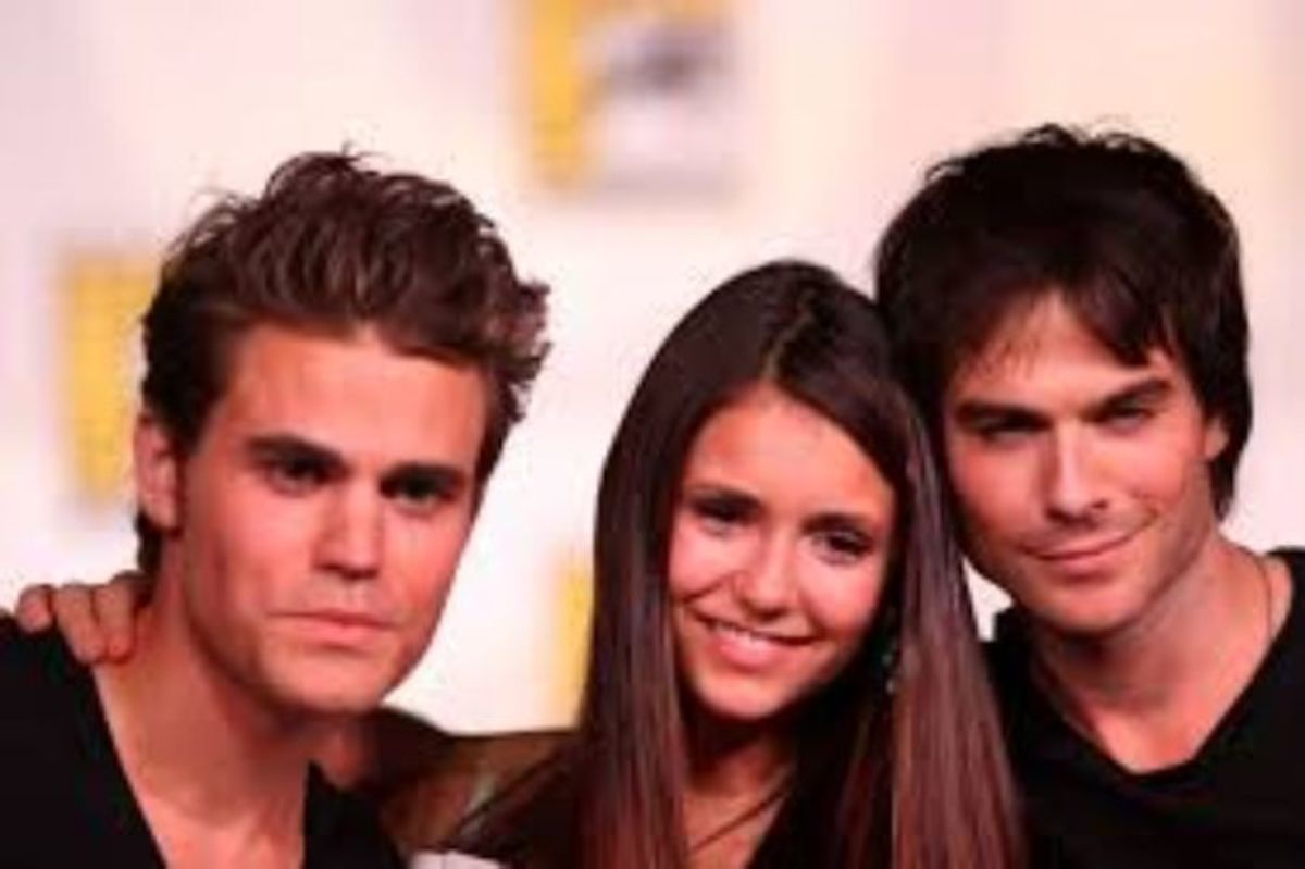 Vampire Diaries' Original Finale Ending Explained and How Nina Dobrev Changed It