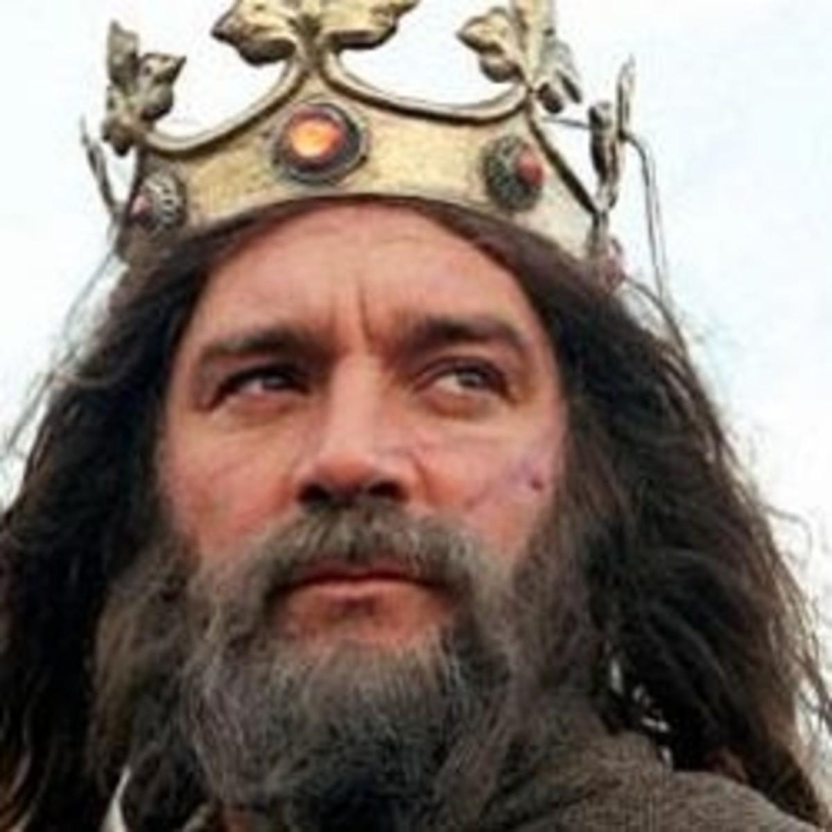 Best Books on the Legend of King Arthur