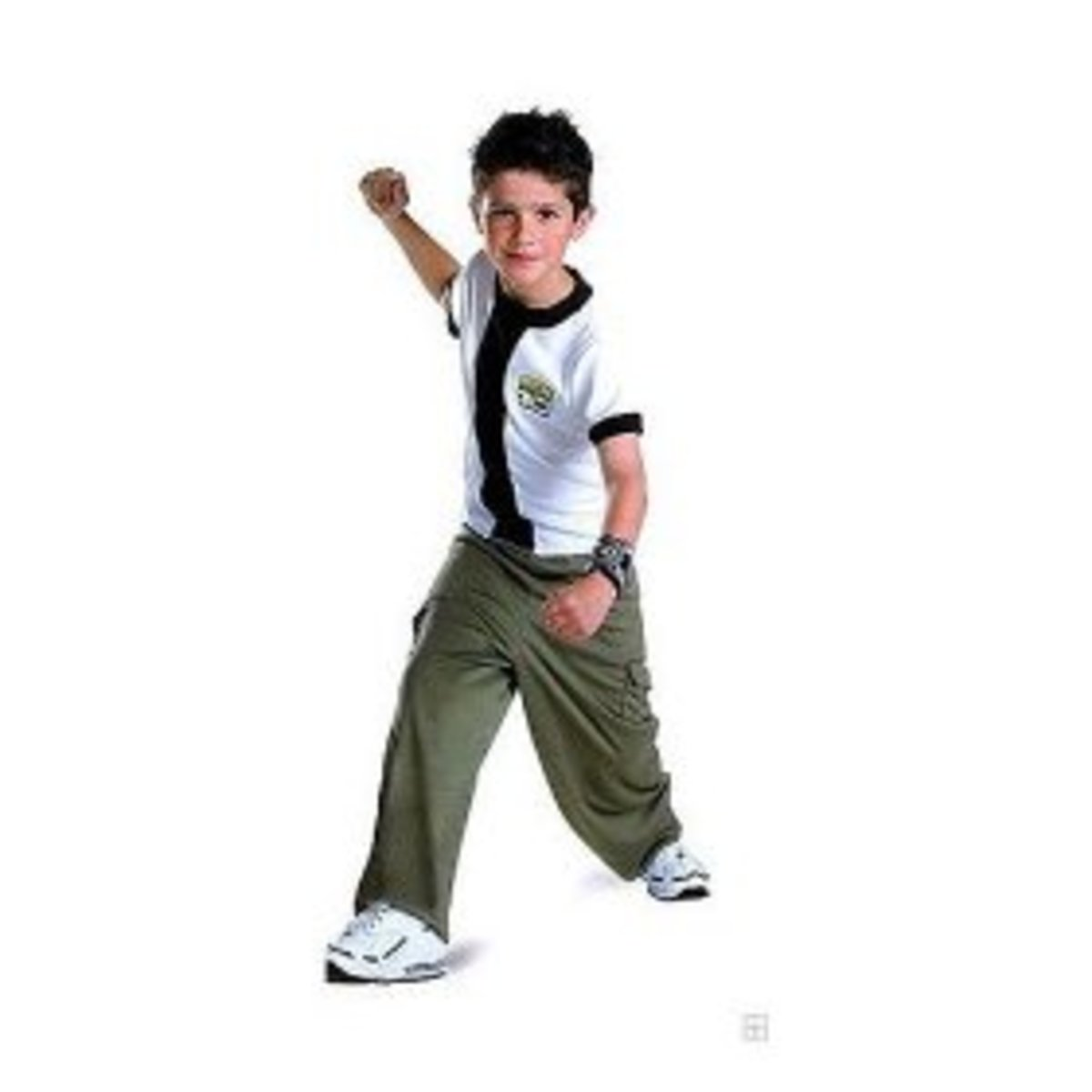 The Popular Ben10 costume at number 4