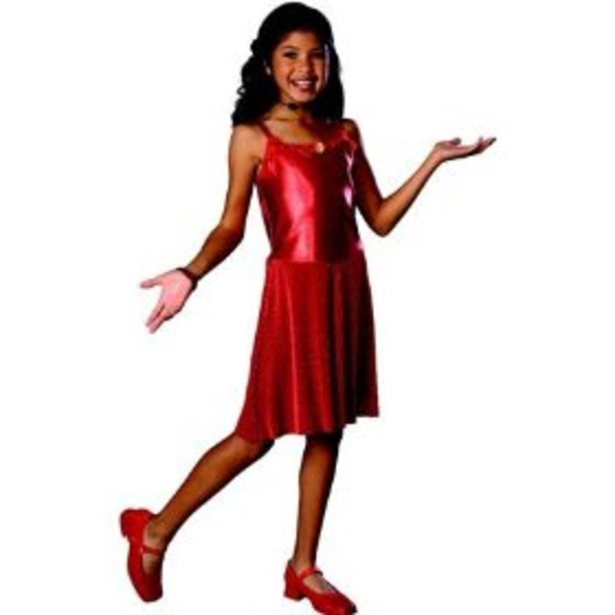 At No5 The Gabriella costume is flying off the shelves this year.