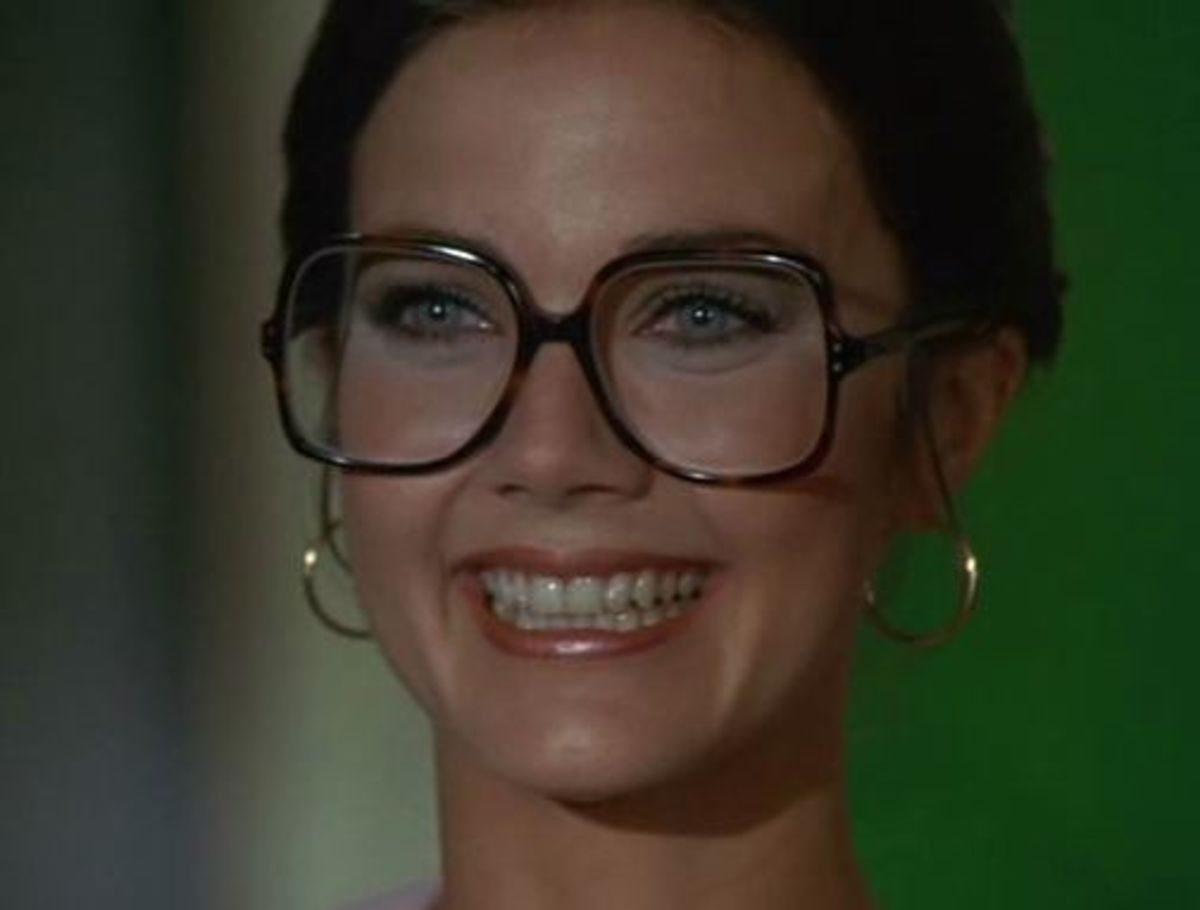 Linda Carter as Diana Prince