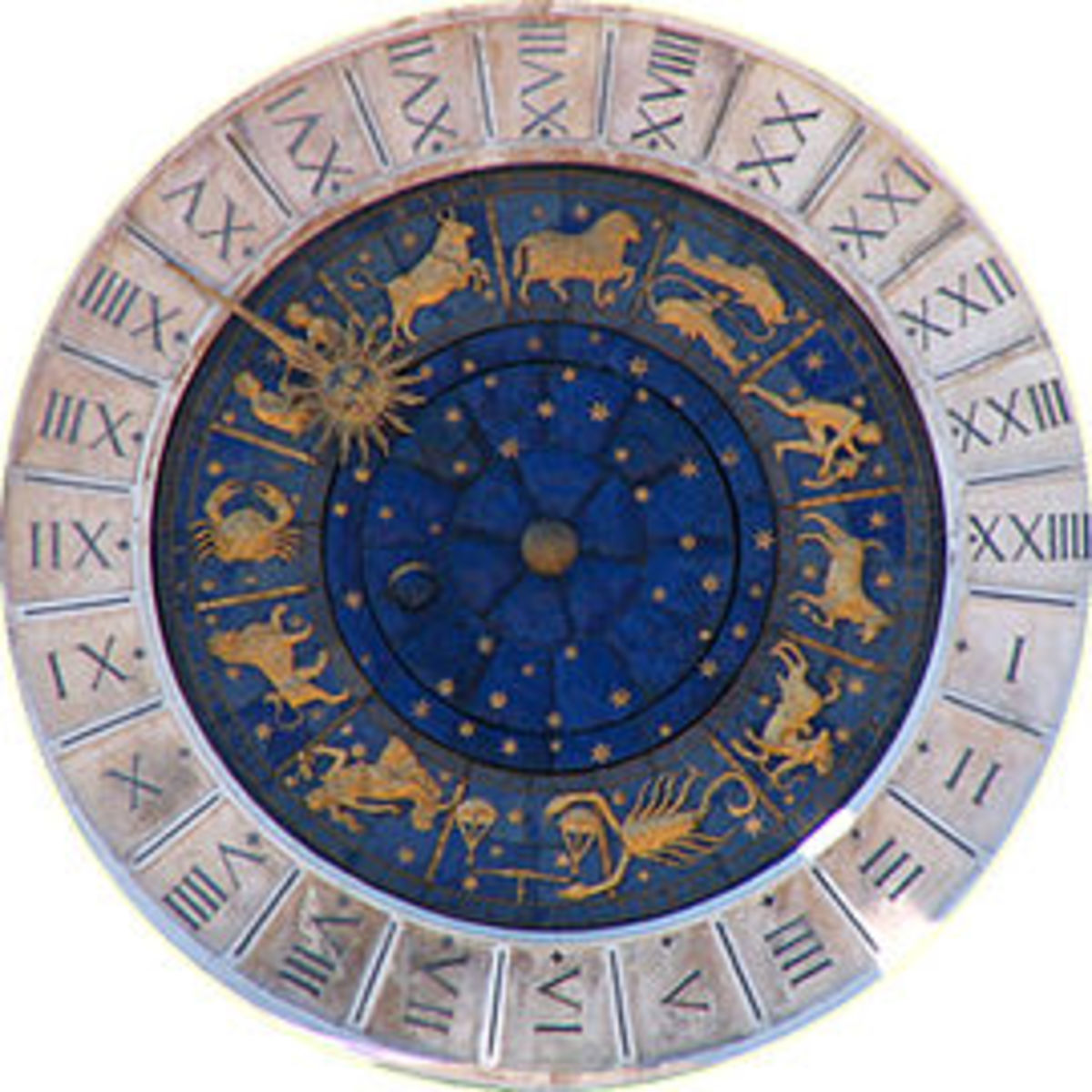 writings ancient chaldean astronomy saturn - photo #7