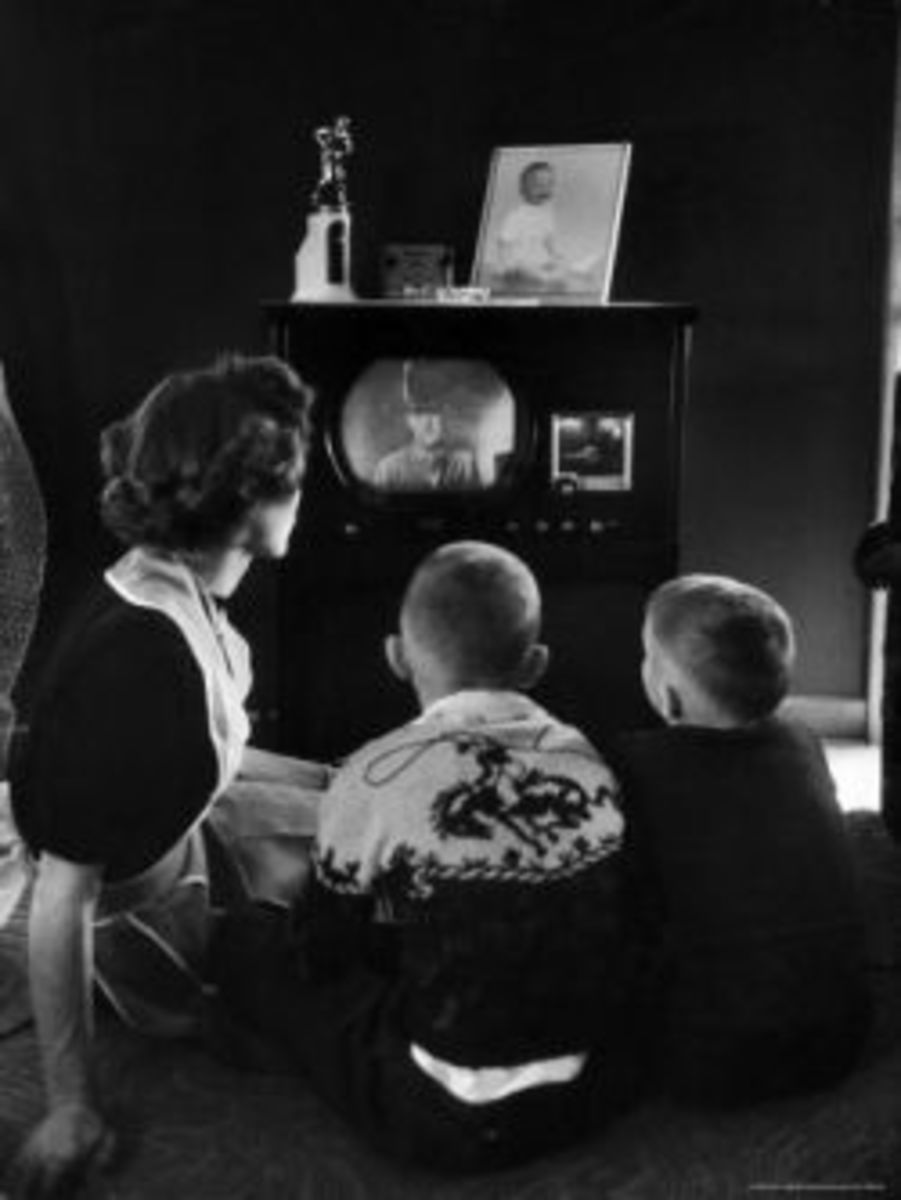 Classic TV Shows for Boys (ages 7 to 12)