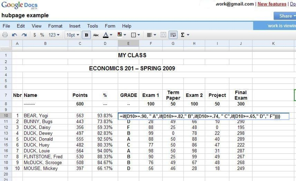 how-teachers-can-automate-their-grade-book-using-a-google-docs-spreadsheet