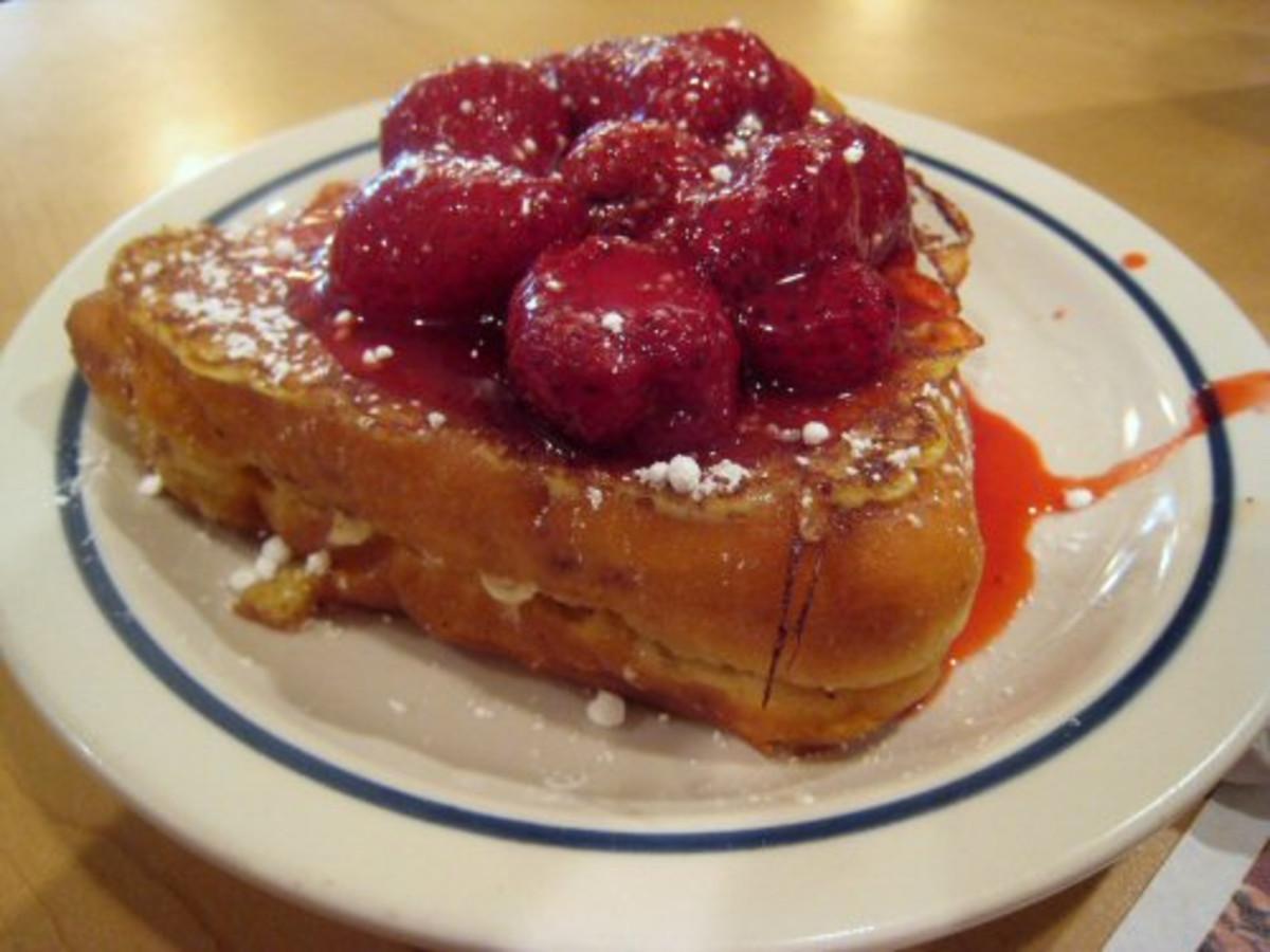 yummy. courtesy Flikr.com