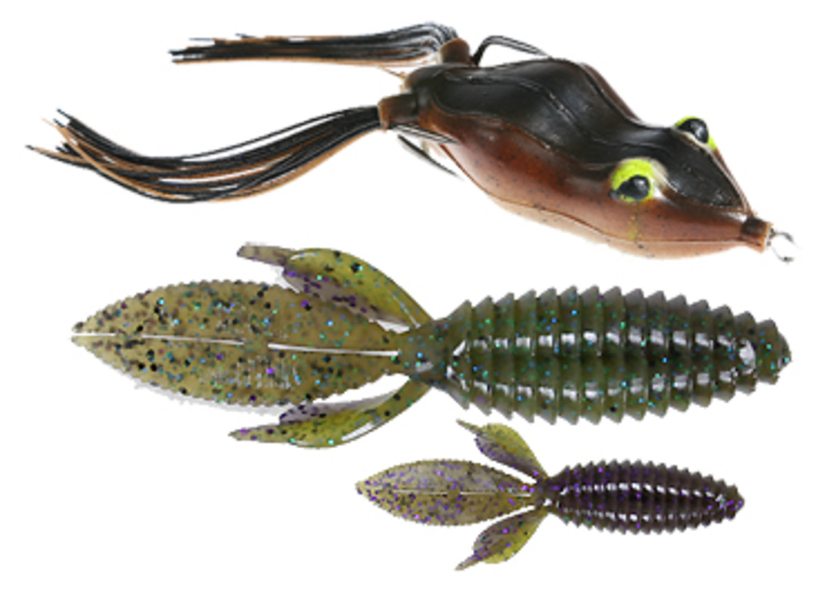 Buy Bass Fishing Lures Online