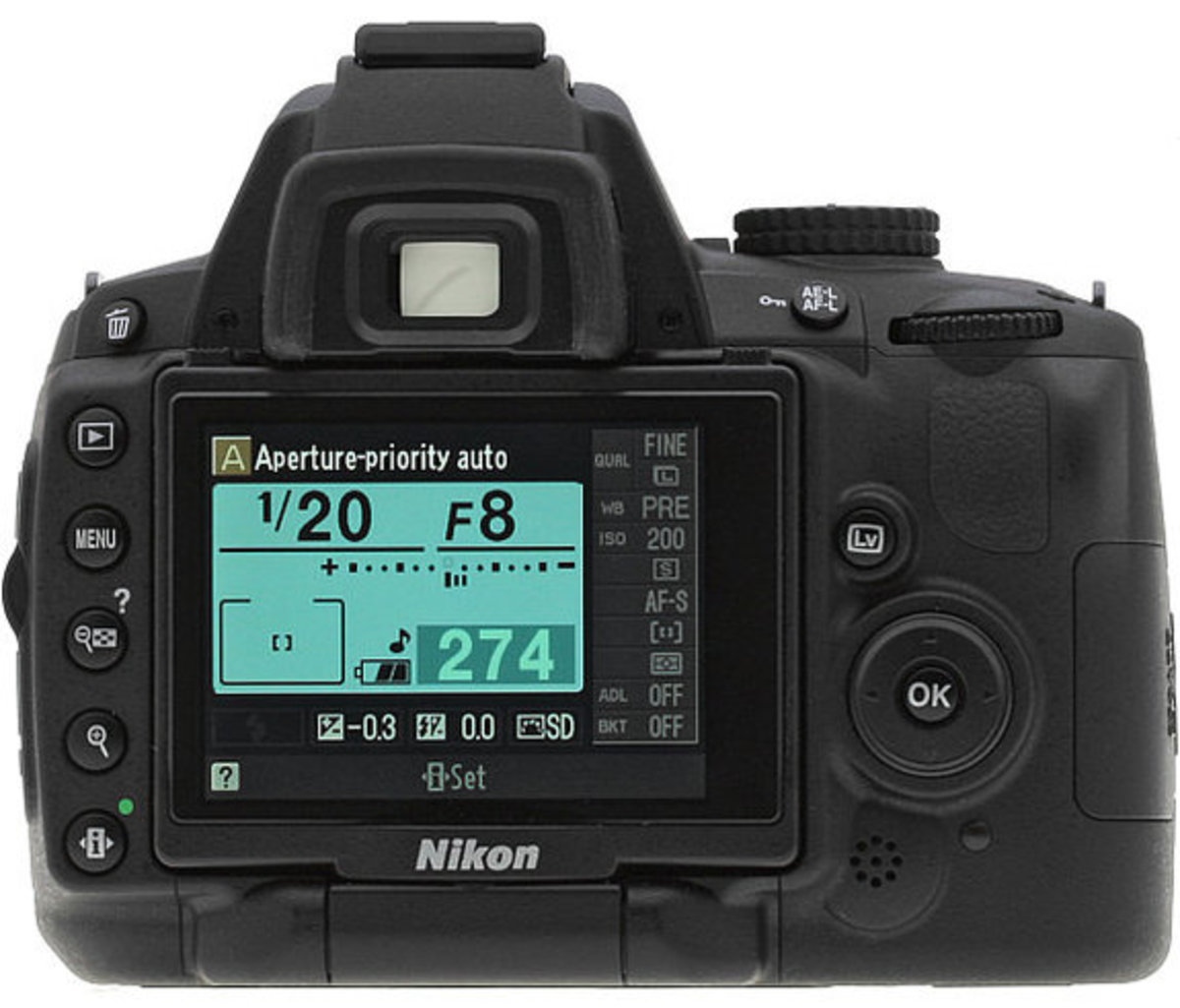 Is Nikon D5000 better than Canon 500D?