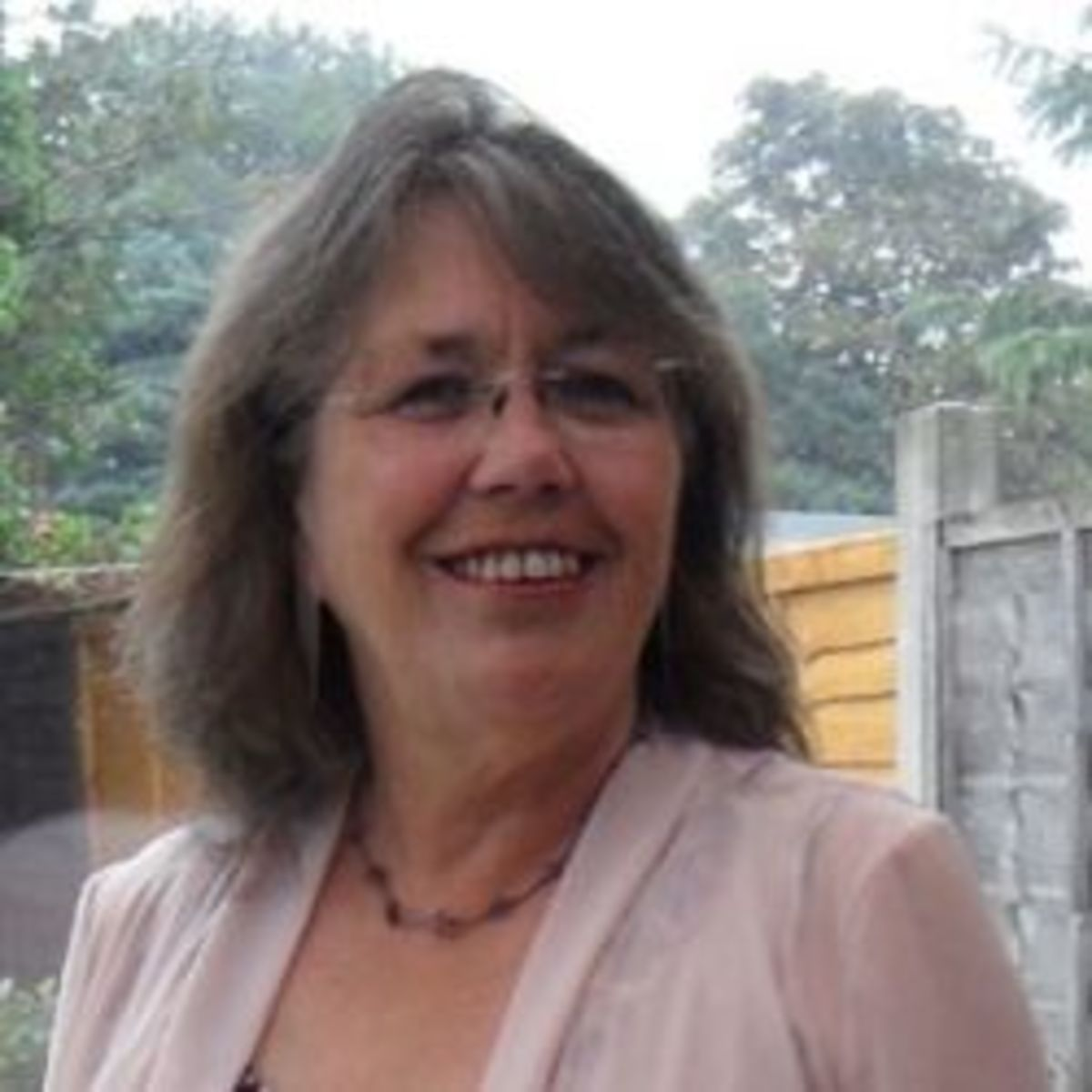 This photograph of me was taken on 30th July, 2011, almost four years after the TIA.