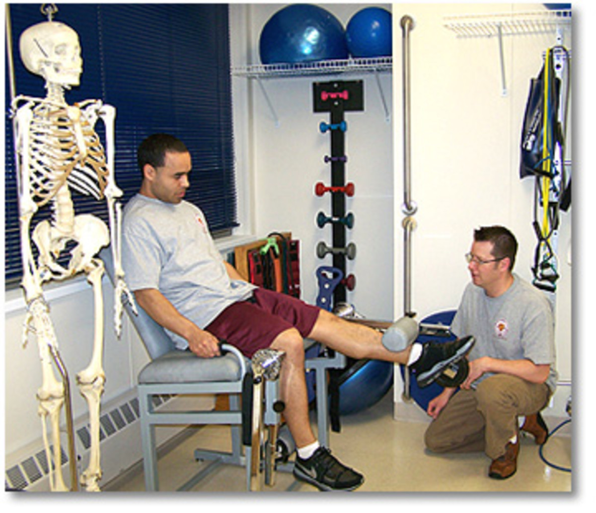 Top Job: Physical Therapist: New Job Surge in 2015