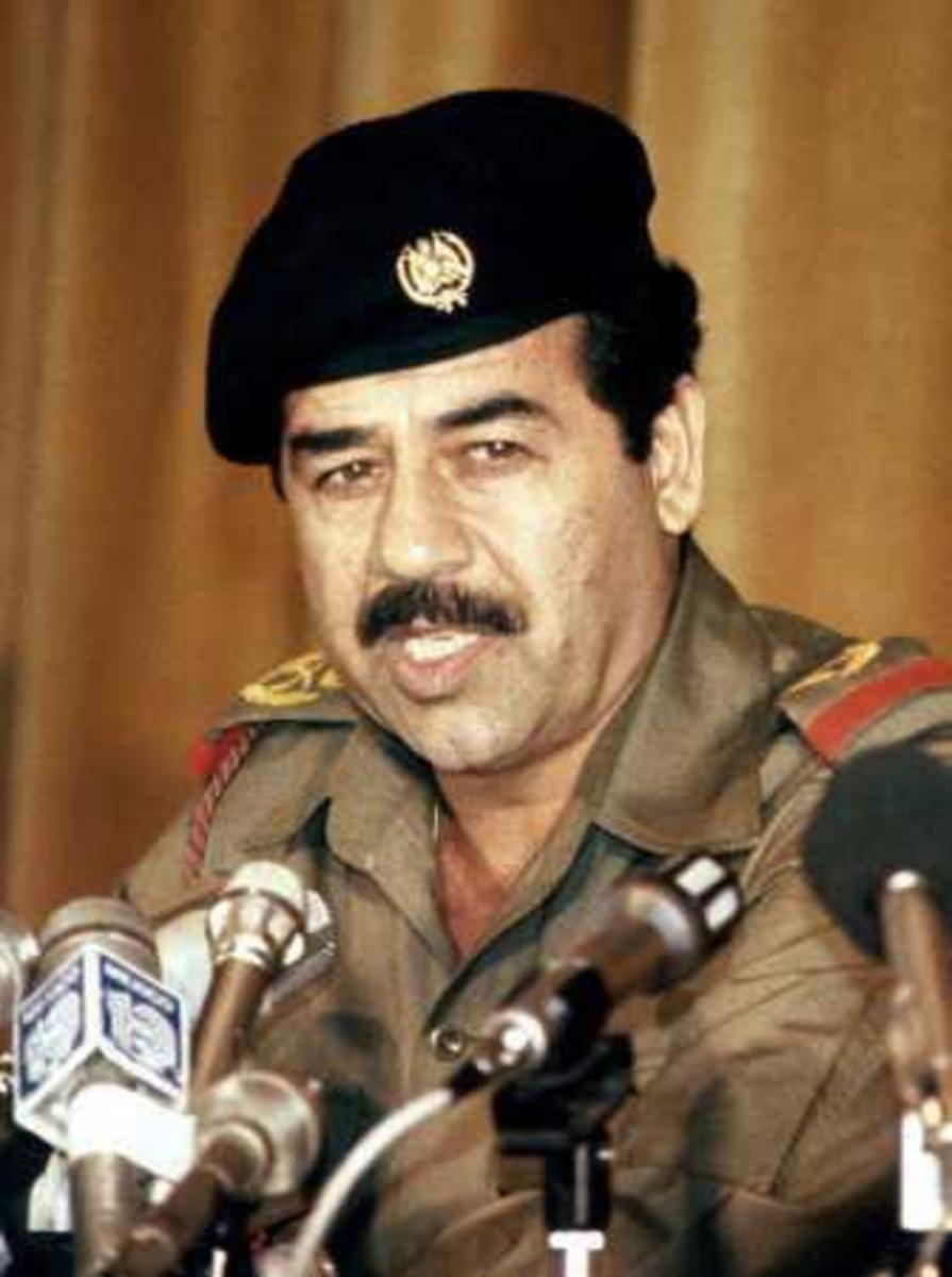Is Post-Saddam Iraq Better or Worse?
