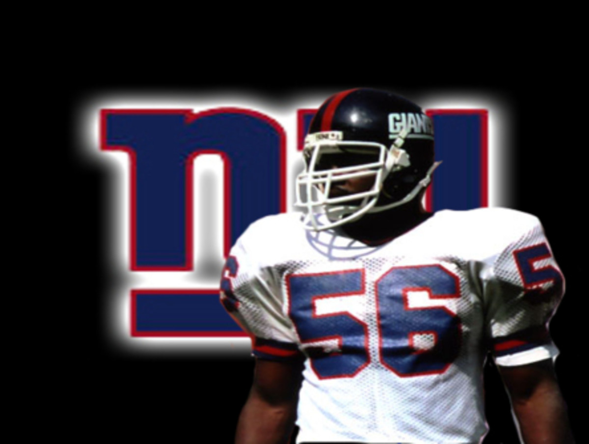 Lawrence Taylor: A Force of Nature