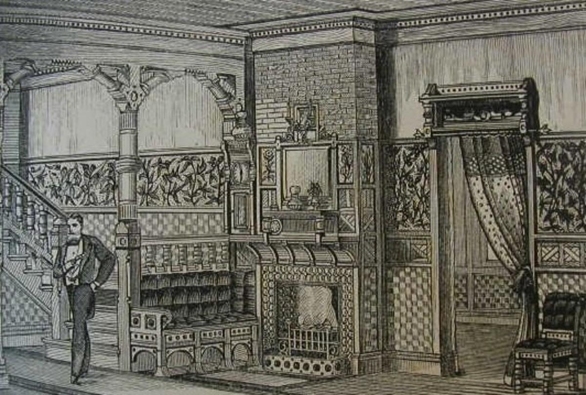 1879 Interior