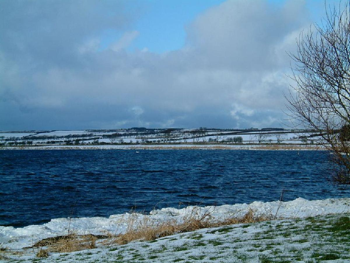 Loch Watten