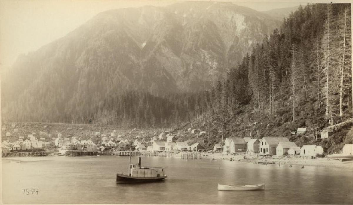JUNEAU 1887