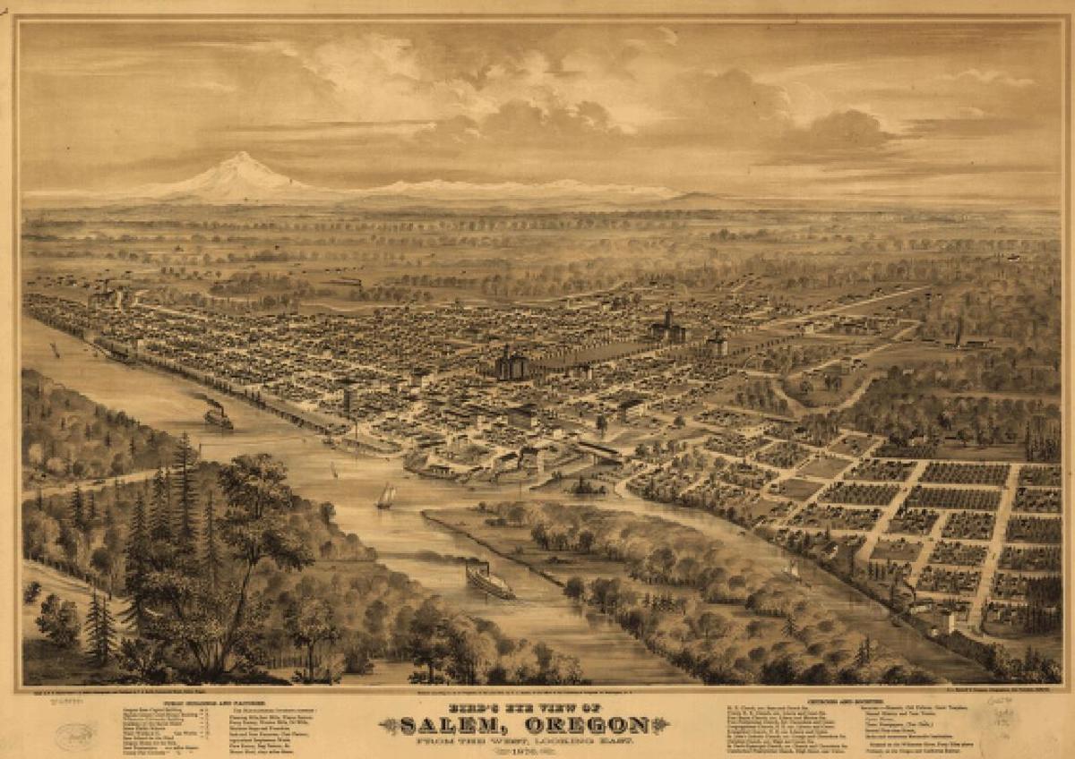 SALEM 1876