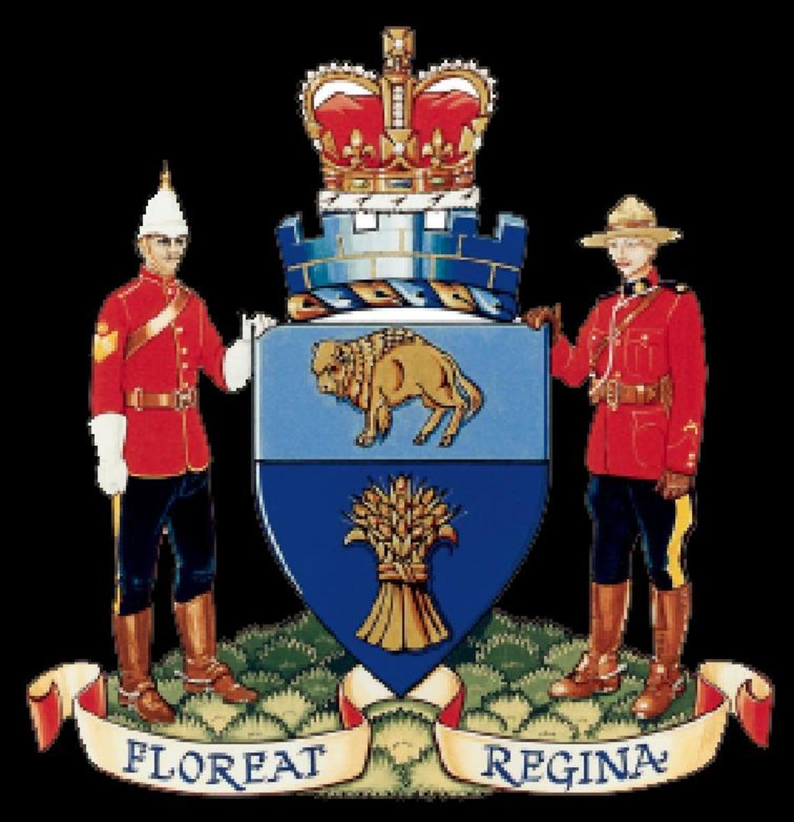FLOREAT REGINA