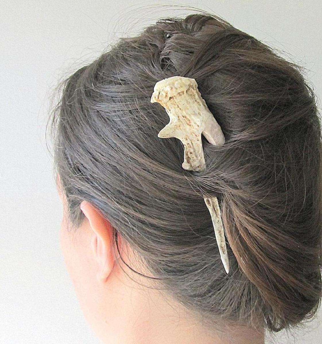 Hair-Doe