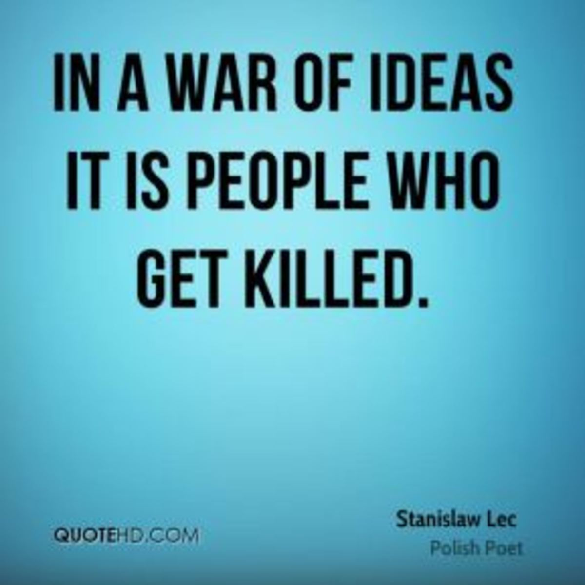 When the Cookie Crumbles: The War of Ideas in the Social Battlefield - New Ideas of Digital Wars of the Present Future