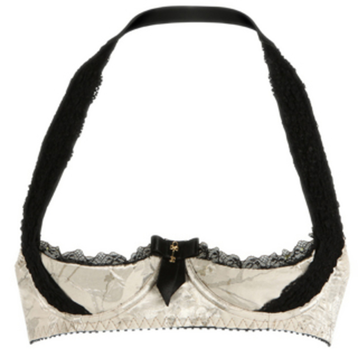 shelf bra from Sarah