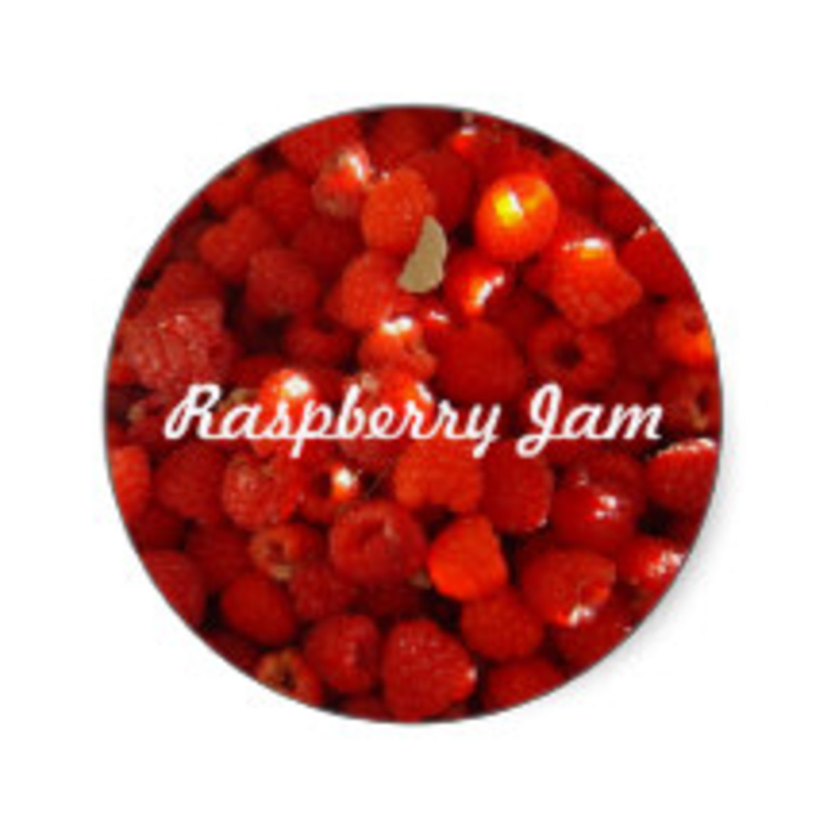 Visit my online Zazzle store for a variety of pretty jam labels which you can customize by adding your own text