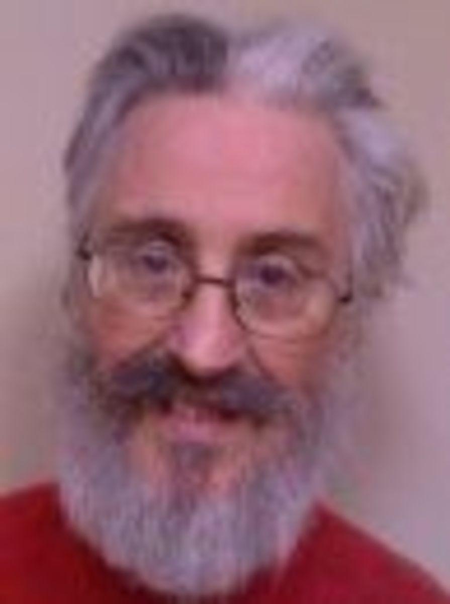 Isaac Bonewits