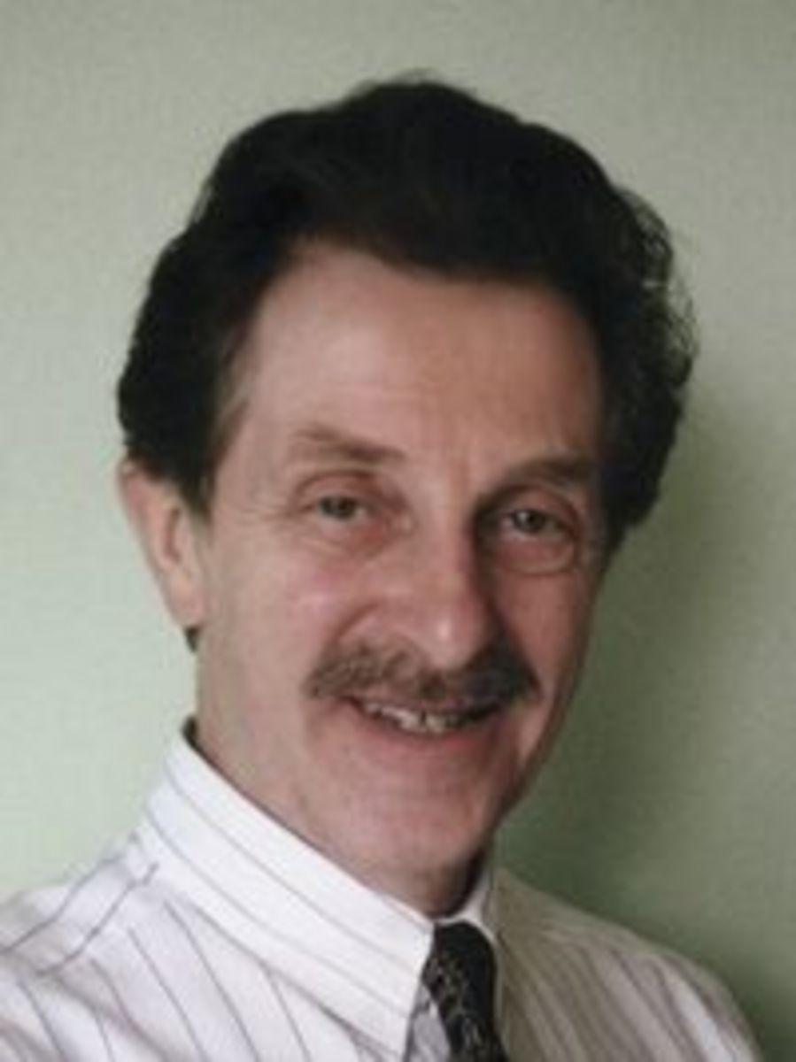 Ray Buckland