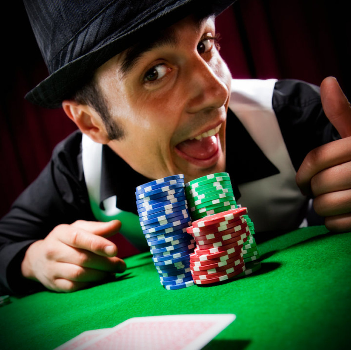Facebook poker cheats can be used to get free facebook poker chips, zynga poker chips and myspace poker chips.