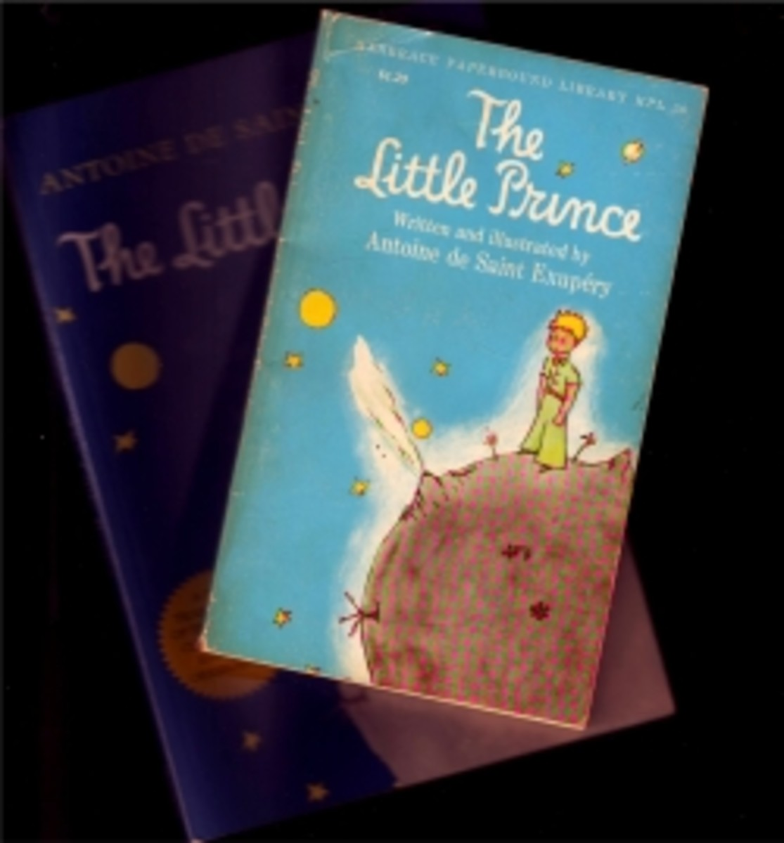 The Little Prince: Truth in Metaphor