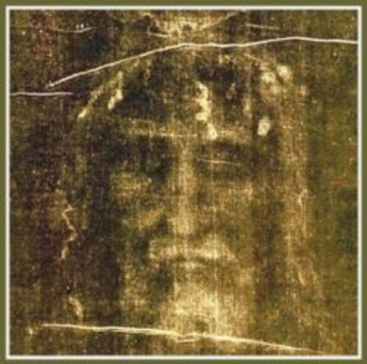 Is This the Real Face of Jesus..