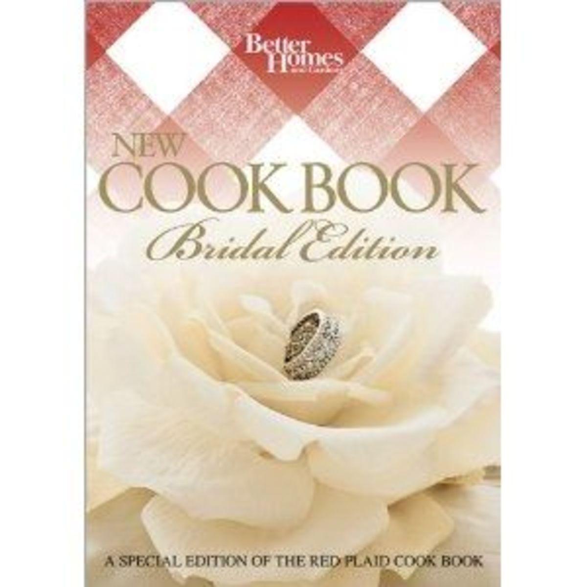 BHG Bridal Edition 2008