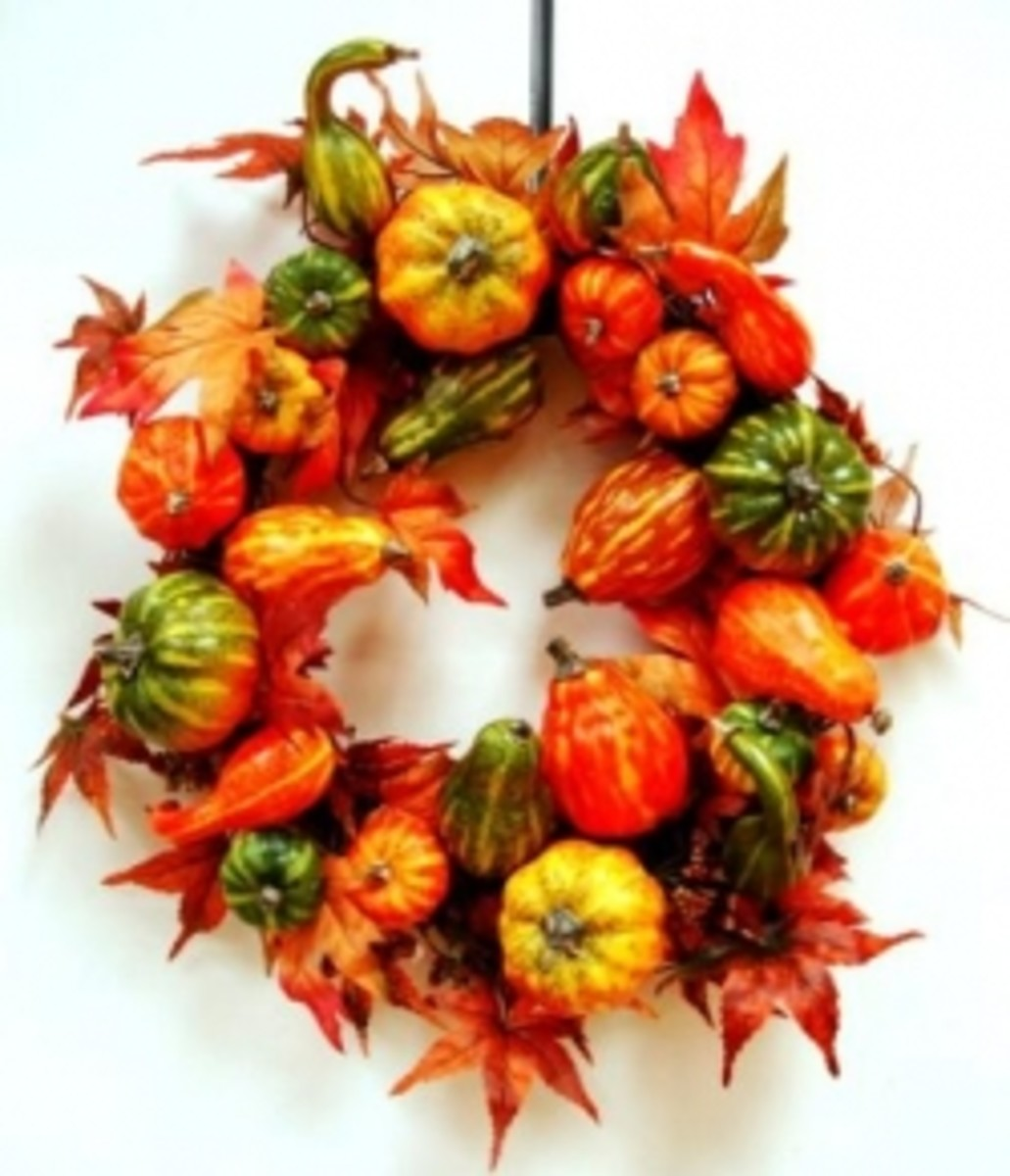 Start A Wreath Making Business From Home
